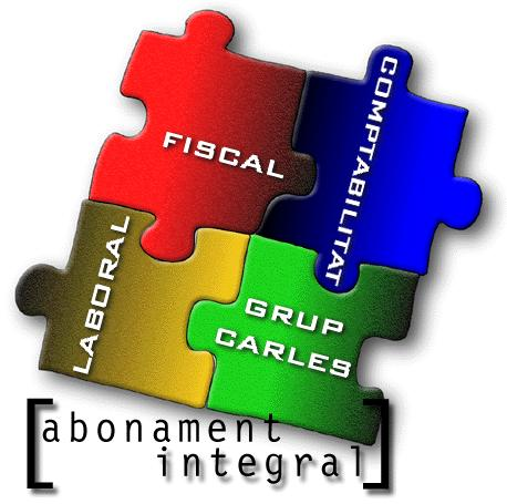Logo abonament integral