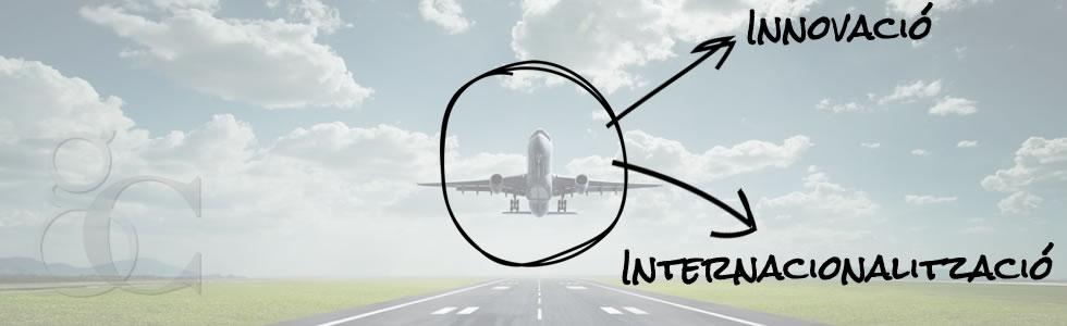 Innovació i internacionalització per Grup Carles