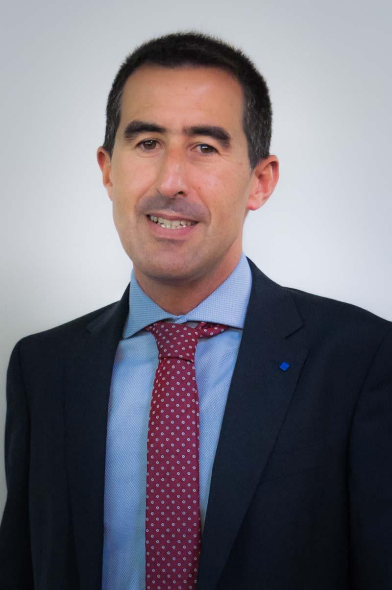 Xavier Carles