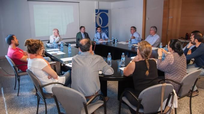 Grup Carles organiza un taller para conocer las oportunidades de negocio en Marruecos