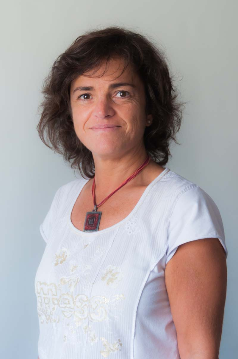 Elisenda Bartrolí Ulldemolins