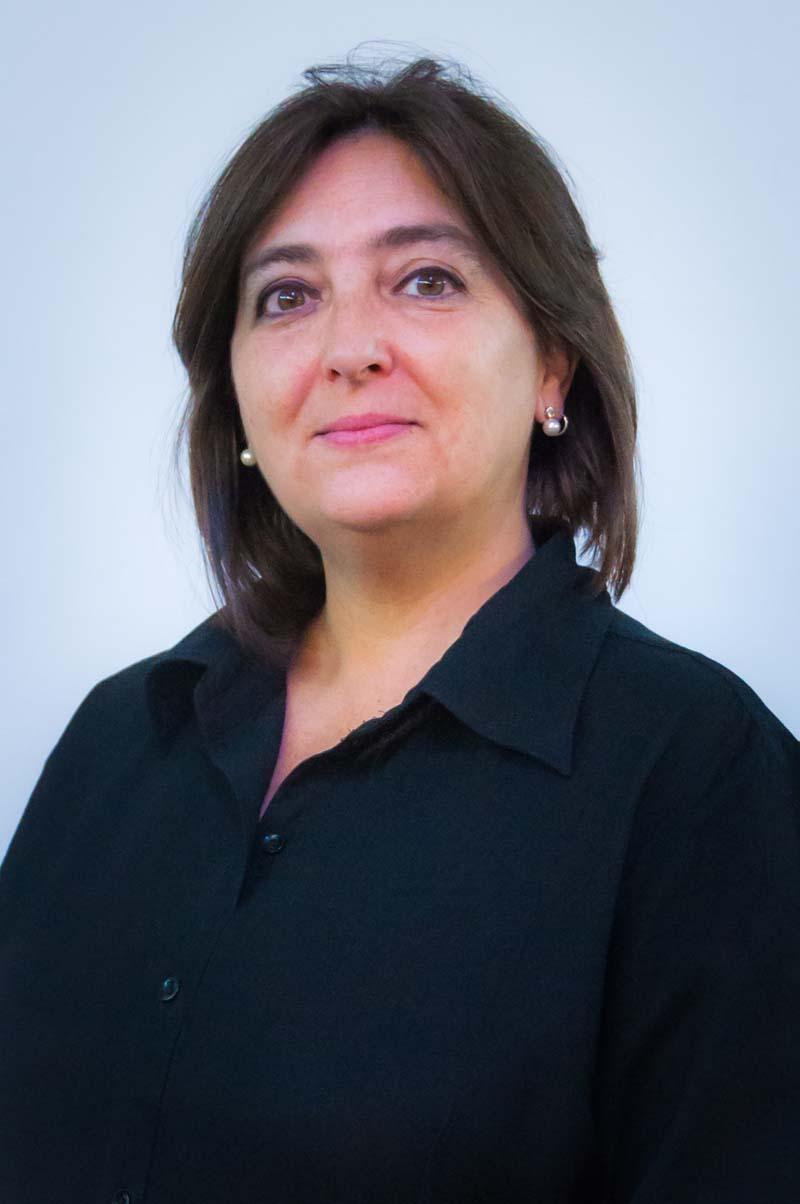 Ester Calderon Roviralta