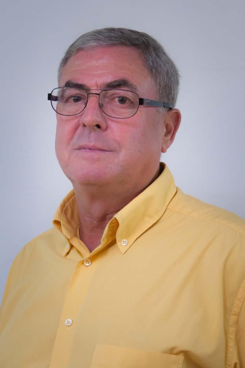 Jesus Brugués Brugués