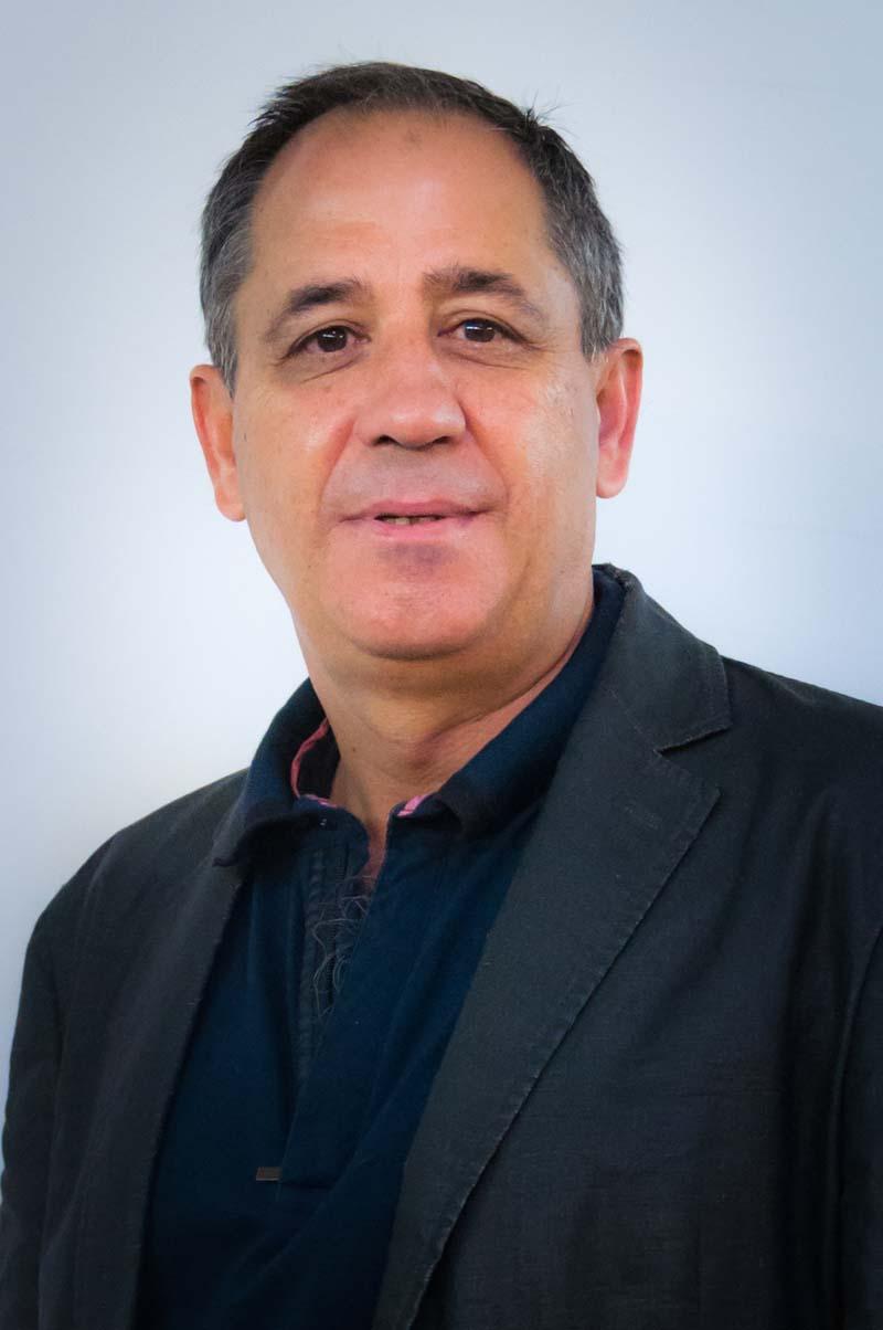 Joan Sanjosé Del Val