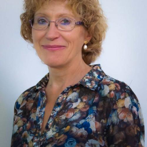 Maribel Pastor Graells