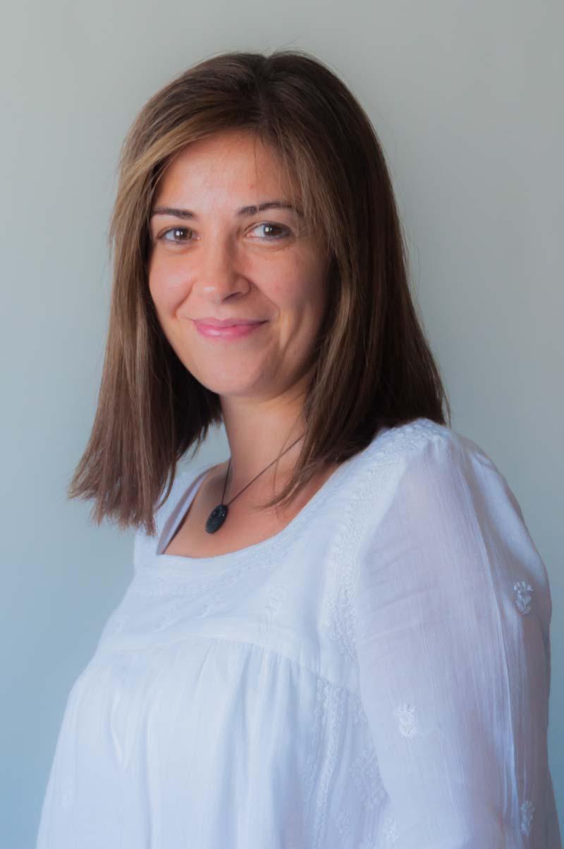 Montse Bermúdez Gomez