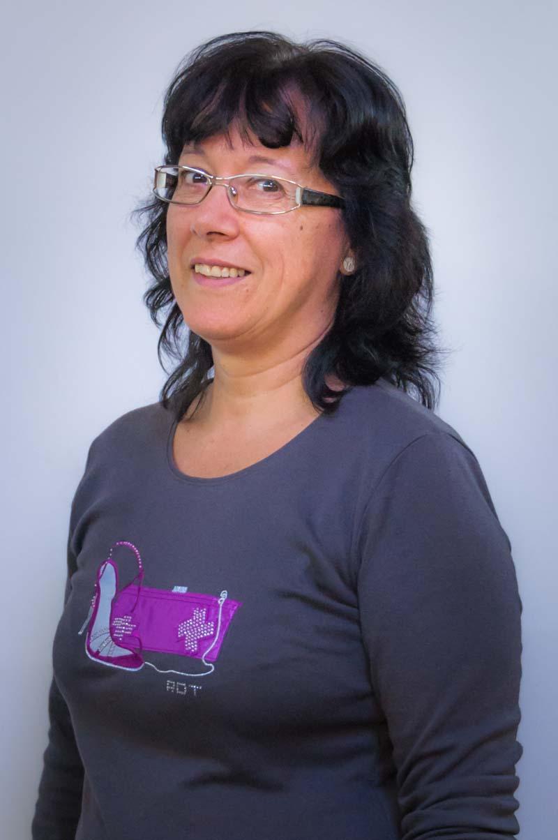 Montse Massagué Ferrer