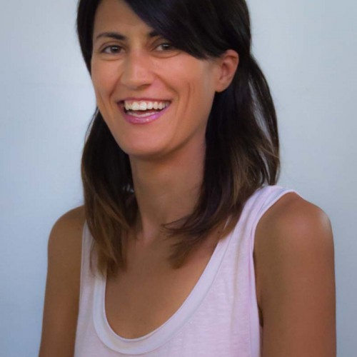 Sandra Sánchez Ortigosa