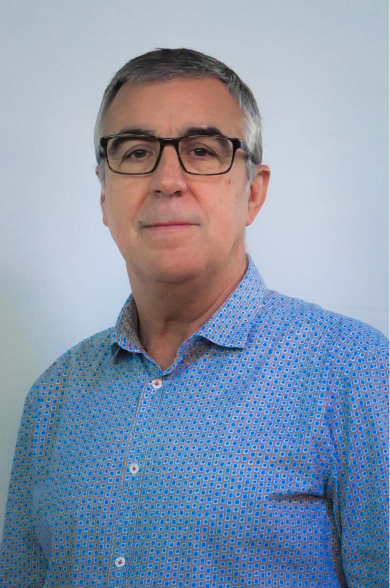 Sebastià Carles Freixas