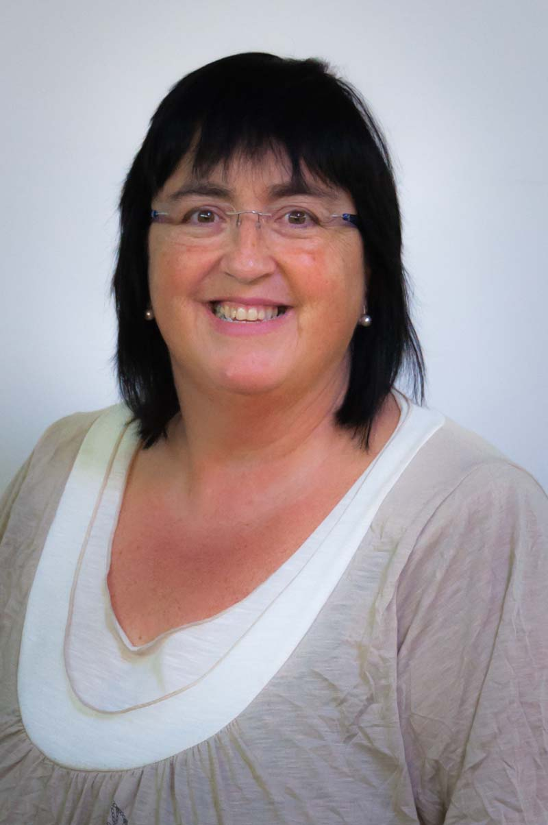 Teresa Carles Freixas