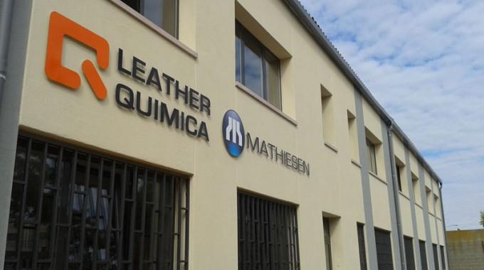 Grup Carles Enginyeria realitza els projectes d'implantació de Leather Química