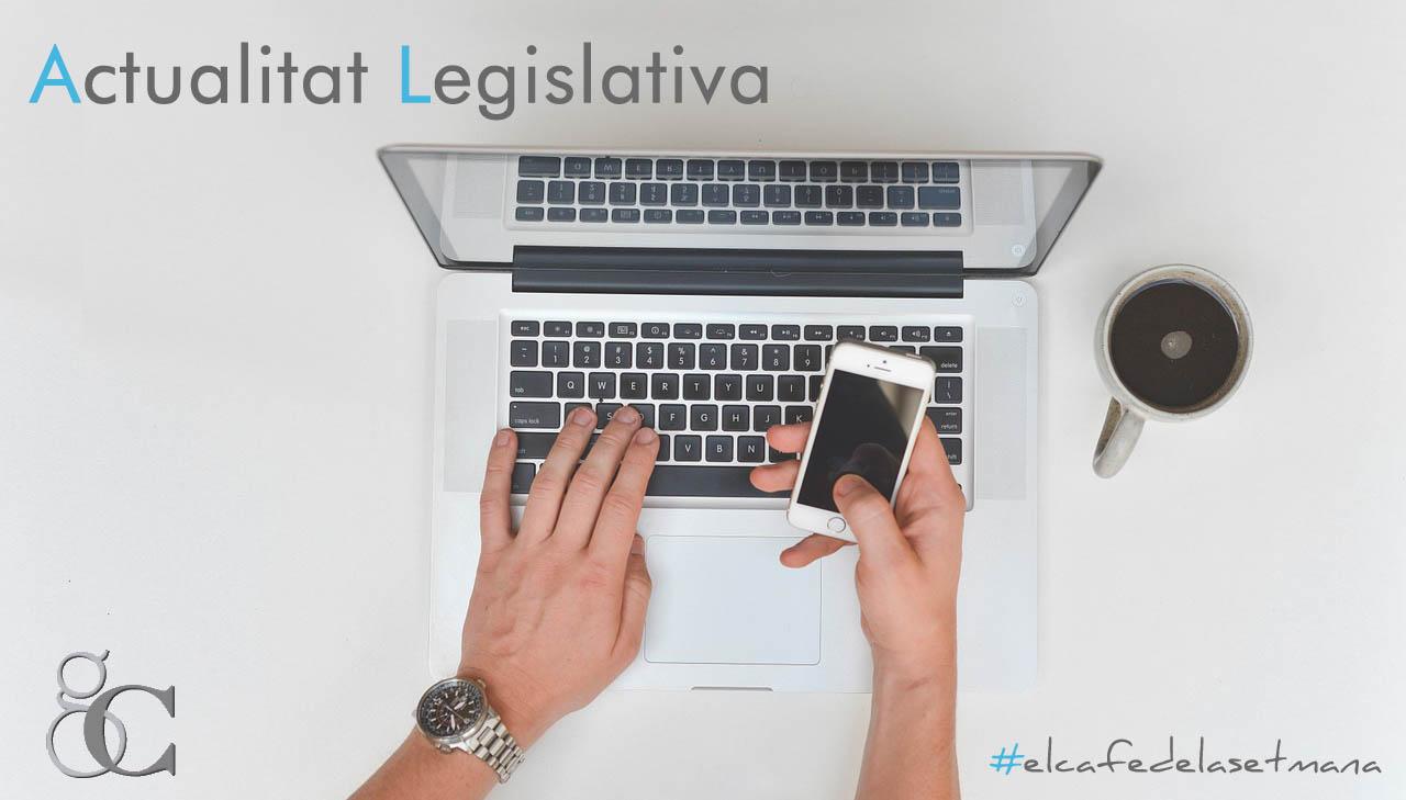 Quines novetats fiscals ha aprovat la llei de pressupostos generals de l'estat per al 2017?