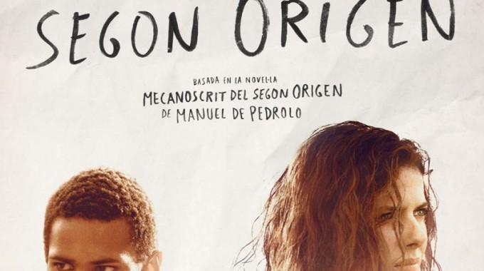 Grup Carles ha conseguido parte de la financiación de la película Segundo Origen