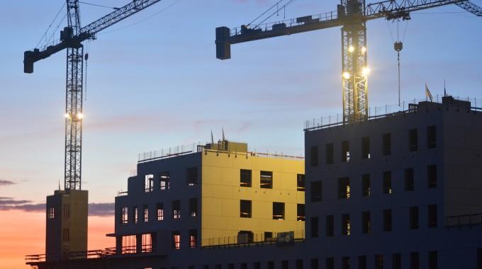 Canvis sobre les garanties de les quantitats lliurades a compte en la compra d'habitatge en construcció