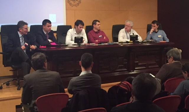 Grup Carles Enginyeria participa en el debat sobre la Directiva d'Emissions Industrials (DEI) i les seves implicacions en el sector de l'eficiència energètica.