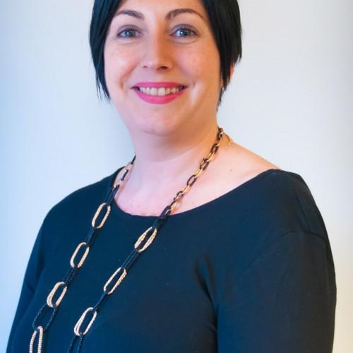 Sandra González Negrillo