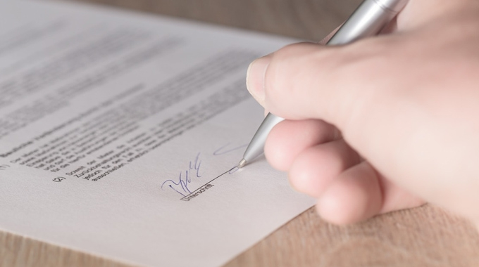 ¿Tienen derecho los trabajadores a firmar el finiquito en presencia de un representante?