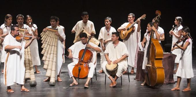 Sortegem entrades per al concert d'Ensamble Moxos a Igualada!