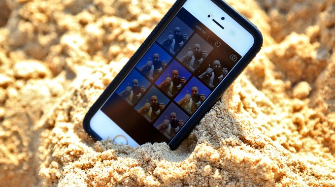 ¿Sabe cómo solicitar la eliminación de fotos o vídeos publicados en internet?