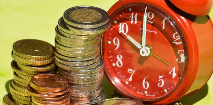 Segon pagament fraccionat de l'Impost sobre Societats: fins al 20 d'octubre 2016