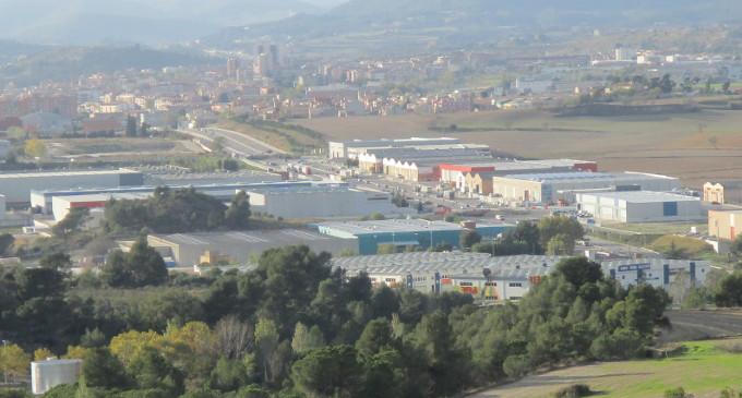 Polígons industrials de l'Anoia i captació d'inversions