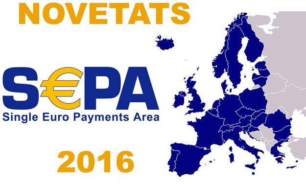 Nous canvis en la normativa SEPA que obliguen a les empreses a adaptar-se