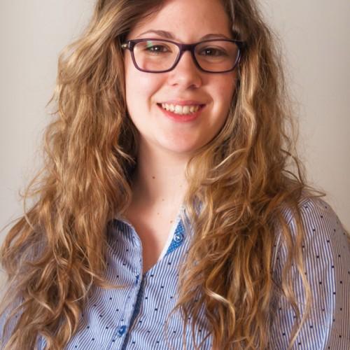 Laura Martin Morales