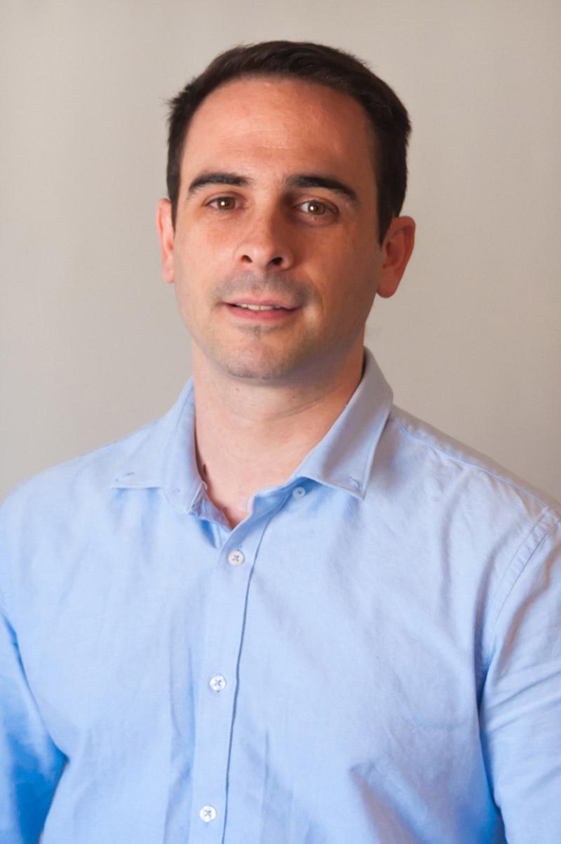 Oscar Estebanell Redondo