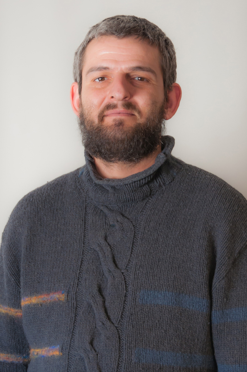 Xavier Caseras Torné