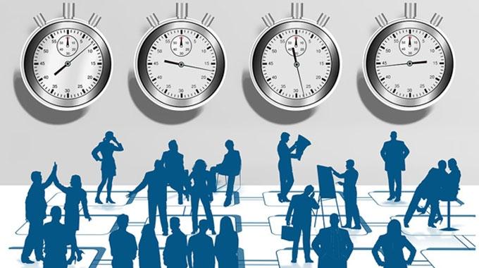 Nuevo criterio de la Inspección de Trabajo en lo referente al registro de la jornada de trabajo