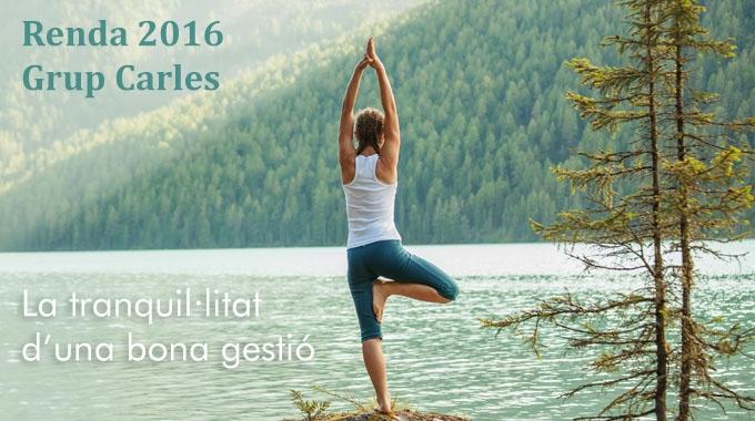 Recorda! El 30 de juny acaba el termini per fer la Declaració de la Renda 2016