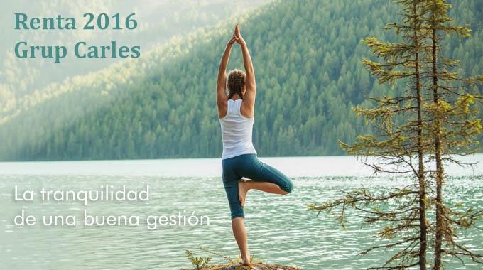 ¡Recuerda! El 30 de junio acaba el plazo para hacer la Declaración de la Renta 2016