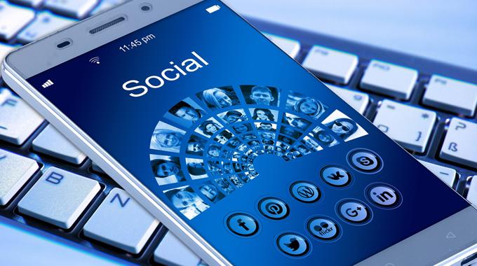 Els reclutadors i l'ús de les xarxes socials