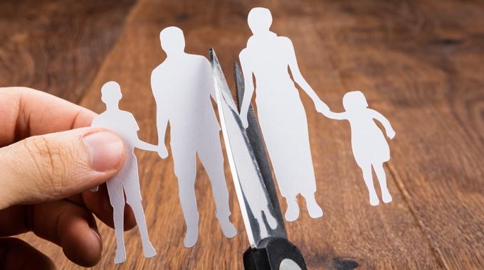 Taller informatiu sobre Separacions i Divorcis