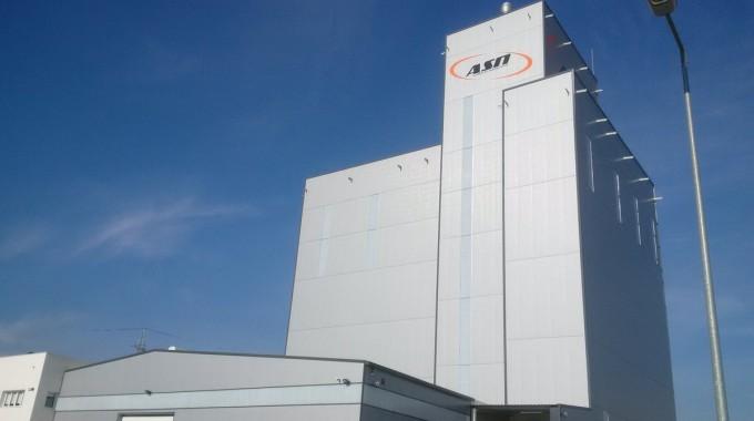 Grup Carles Enginyeria proyecta una planta de pienso pionera en Fraga