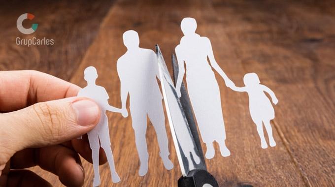 Taller per a particulars sobre les qüestions bàsiques de les separacions i divorcis