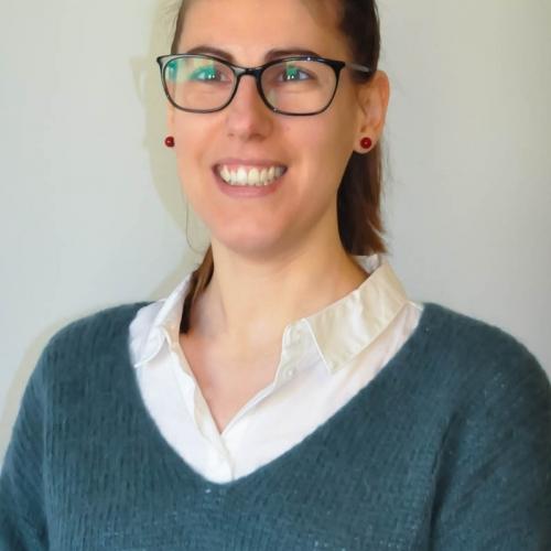 Gemma Gonzalez Freixas