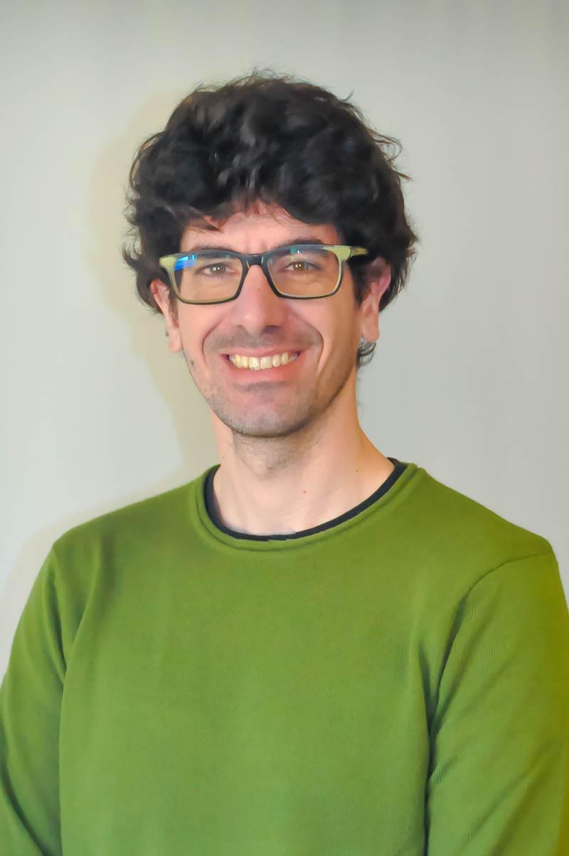 Xavier Llopart Duarte