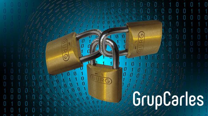 Les empreses de seguretat i les seves implicacions en matèria de protecció de dades