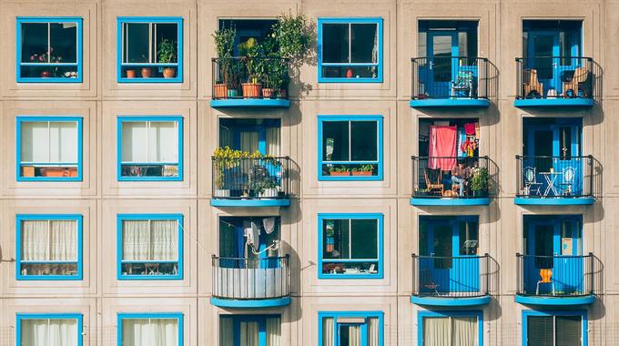 Protecció de dades: informació de les despeses de comunitat de propietaris