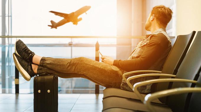 ¿Conoce sus derechos cuando viaja en avión?