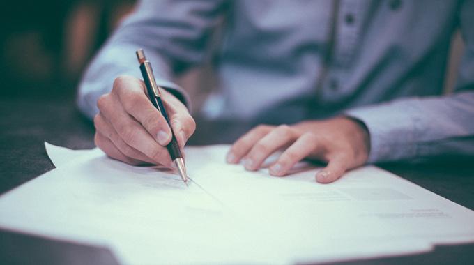 9 razones para hacer testamento