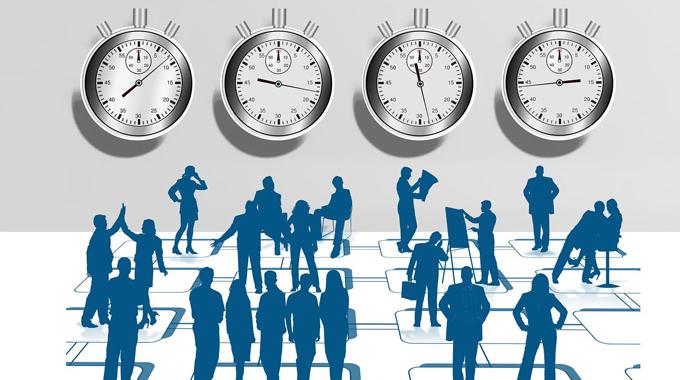 """El dret dels treballadors a sol·licitar les adaptacions de la durada i distribució de la jornada laboral (""""jornada a la carta"""")"""