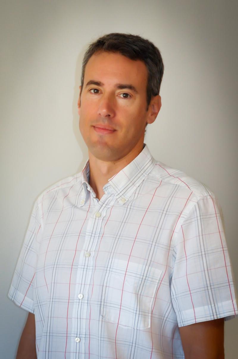 David Aragón Hernaez