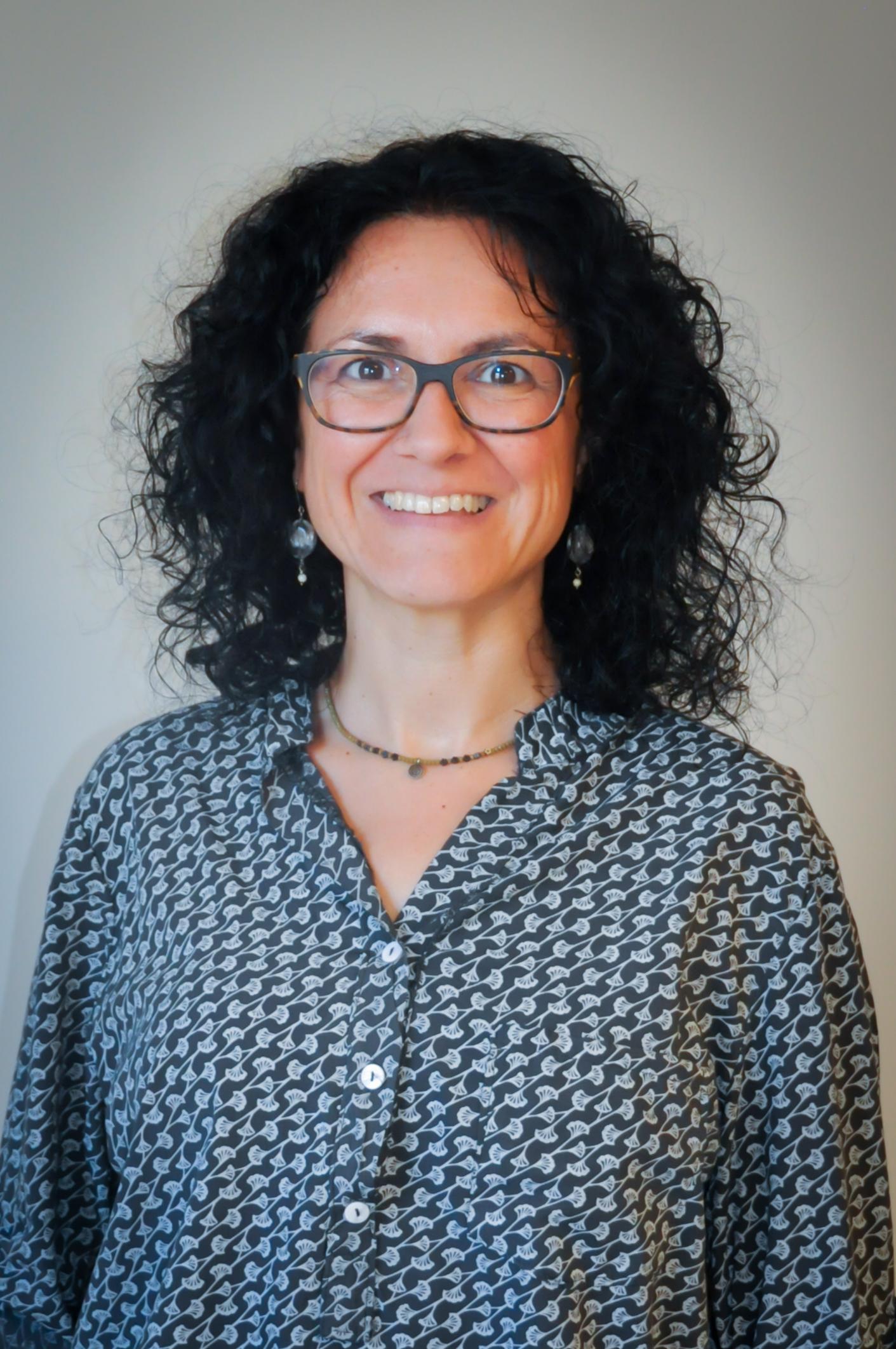 Emma Méndez Cortés