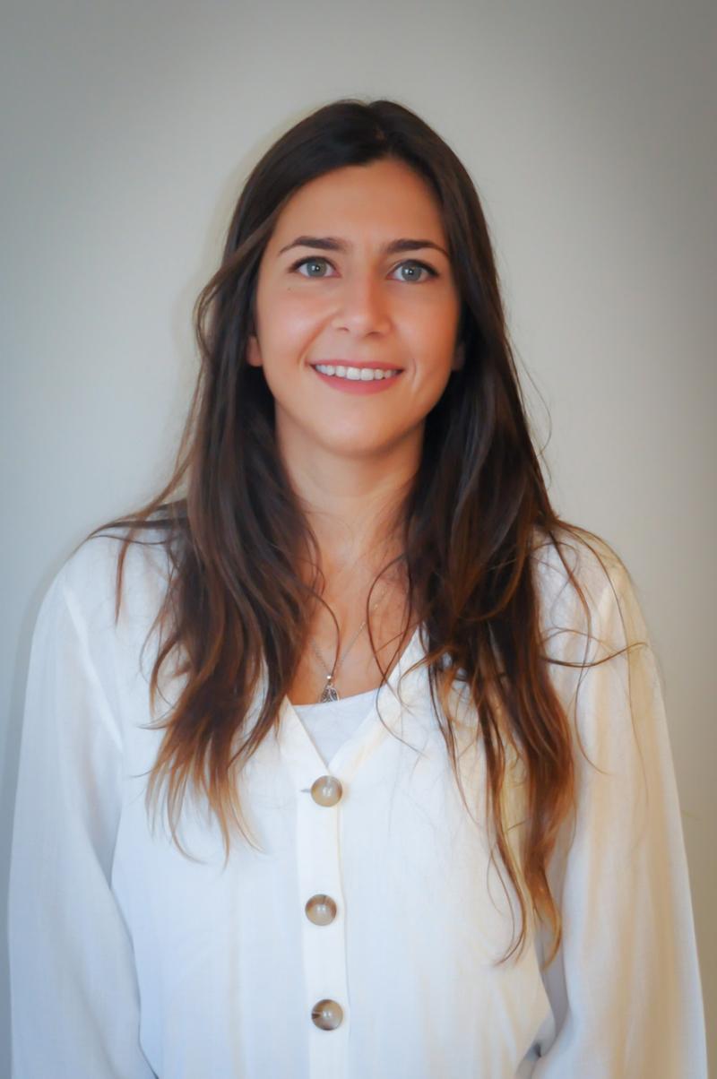 Silvia Priego Rodriguez