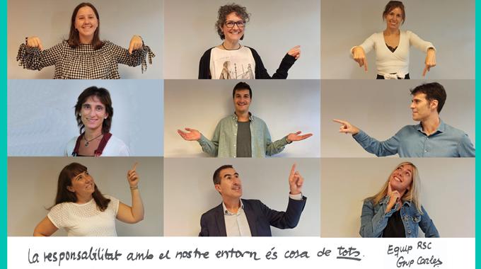 Grup Carles organitza unes jornades gratuïtes sobre Innovació i Responsabilitat Social Corporativa