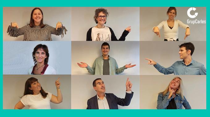 Grup Carles organiza unas jornadas gratuitas sobre Innovación y Responsabilidad Social Corporativa