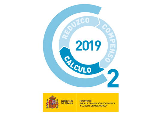 Grup Carles obté el segell de Petjada de Carboni