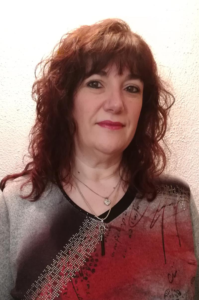 M. LLuïsa Calderon Luna